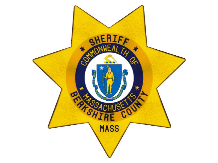 Berkshire County Sheriff Logo