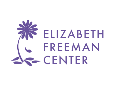 Elizabeth Freeman Center Logo