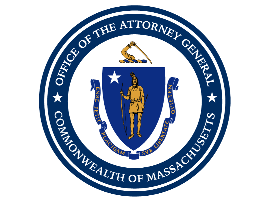 Massachusetts Attorney General Seal